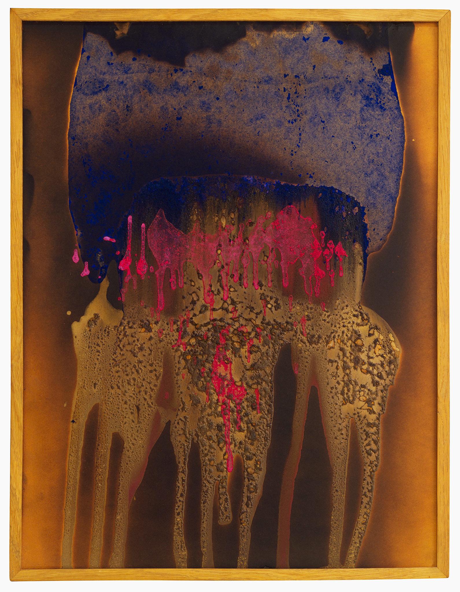 Pop Gun Art — Art Expanded, 1958–1978 — Walker Art Center
